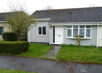Thumbnail 2 bed bungalow to rent in Tweed Crescent, Bicester