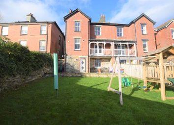 Thumbnail 4 bed semi-detached house for sale in Tavistock Road, Launceston