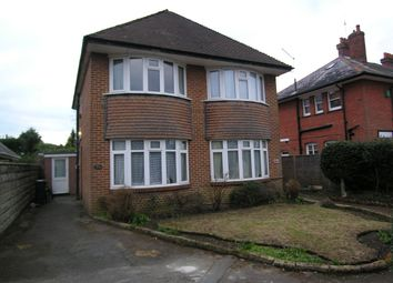 Thumbnail 4 bedroom maisonette to rent in Methuen Road, Bournemouth