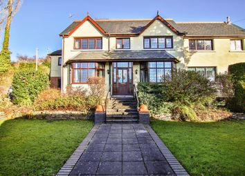 Thumbnail 5 bed detached house for sale in Pencoed Avenue, The Common, Pontypridd