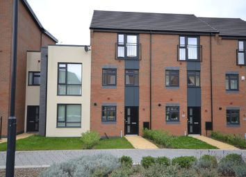 4 bed town house to rent in Kiln View, Hanley, Stoke-On-Trent ST1