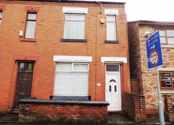 2 bed terraced house for sale in Old Road, Failsworth, Manchester M35
