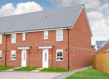 "Thumbnail 3 bed terraced house for sale in ""Barwick"" at Monkton Lane, Hebburn"