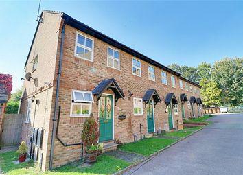 Thumbnail 2 bed terraced house for sale in London Road, Sawbridgeworth, Hertfordshire
