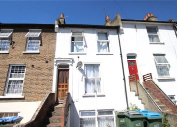 Thumbnail 3 bed terraced house for sale in Congleton Grove, Woolwich