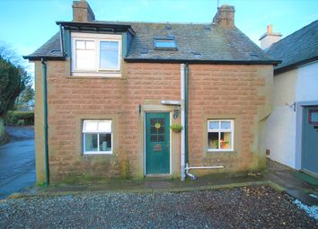 Thumbnail 2 bed cottage for sale in Wardside, Muthill