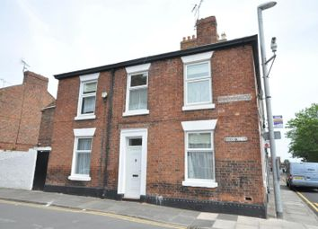 Thumbnail 2 bed end terrace house for sale in Cornwall Street, Chester