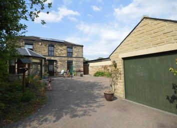 4 bed detached house for sale in Vicar Lane, Ossett WF5