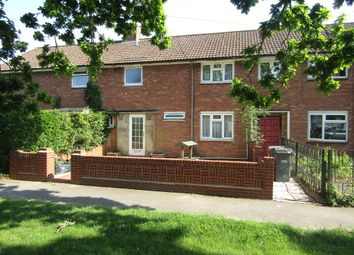 Thumbnail 3 bed terraced house to rent in Highclere Avenue, Havant