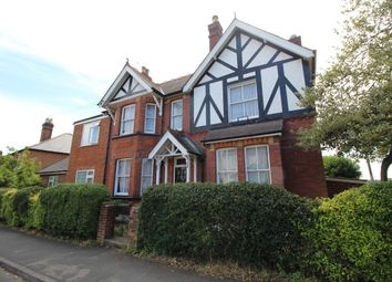 Thumbnail 1 bed flat to rent in Osborne Road, Egham