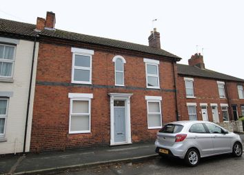 Thumbnail 2 bed end terrace house to rent in Wetmore Road, Burton-On-Trent