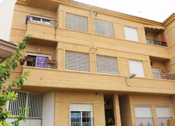 Thumbnail 4 bed apartment for sale in Valencia, Alicante, Los Montesinos