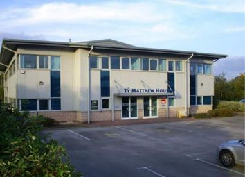 Thumbnail Office to let in Ty Matthew House, St Asaph Business Park, St Asaph