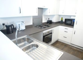 Thumbnail 4 bed property for sale in Design Drive, Dunstable