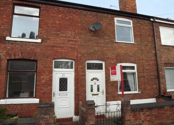 Thumbnail 2 bed property to rent in Appleton Street, Northwich