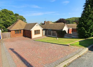 Thumbnail 2 bed detached bungalow for sale in Walmers Avenue, Higham, Rochester