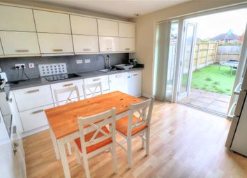 3 bed terraced house for sale in Woodfield Road, Broadheath, Altrincham WA14