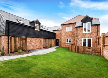 Thumbnail 2 bed triplex for sale in Flitwick Road, Maulden