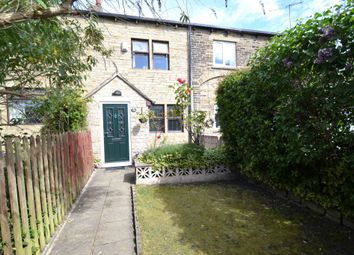 Thumbnail 2 bed cottage for sale in Albion Road, Idle, Bradford