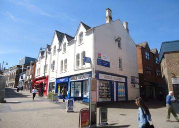 Thumbnail Retail premises to let in Various Offices Suites, Haymarket House, Basingstoke
