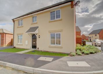 Thumbnail 4 bed detached house for sale in Tudor Court, Wootton Hope Drive, Wootton, Northampton