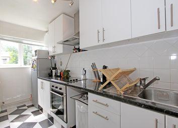 Thumbnail 1 bed flat to rent in Carter Street, Kennington, London