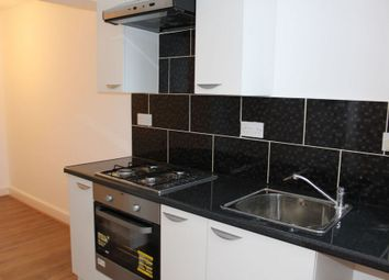 Thumbnail 1 bedroom flat for sale in Elizabeth Road, East Ham