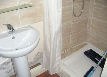 Thumbnail 1 bed flat to rent in Ladypool Road, Balsall Heath, Birmingham