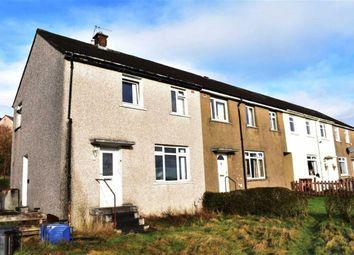 Thumbnail 2 bedroom end terrace house for sale in 21, Ayr Terrace, Greenock, Renfrewshire