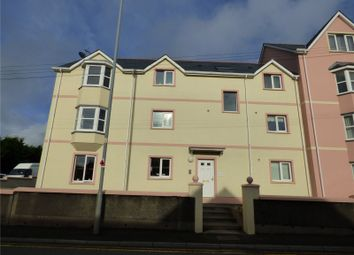 Thumbnail 2 bed flat for sale in Borough View, London Road, Pembroke Dock, Pembrokeshire