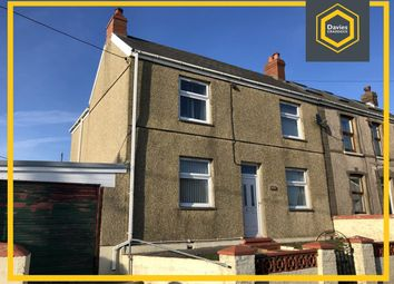 4 bed semi-detached house for sale in Heol Gwermont, Llansaint, Kidwelly SA17
