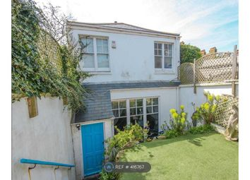 Thumbnail 2 bed detached house to rent in Clifton Terrace, Brighton