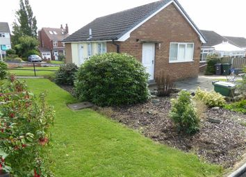 Thumbnail 2 bed detached bungalow to rent in Almond Way, Birstall, Batley