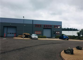 Thumbnail Industrial to let in Westfield Park, 12, Mollins Court, Cumbernauld, North Lanarkshire, Scotland