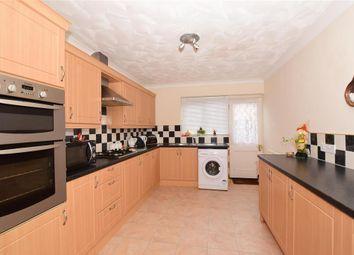 Thumbnail 3 bed bungalow for sale in Woodview Close, West Kingsdown, Sevenoaks, Kent