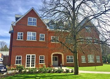 Thumbnail 1 bedroom flat to rent in Goldring Court, Goldring Way, Napsbury Park, London Colney