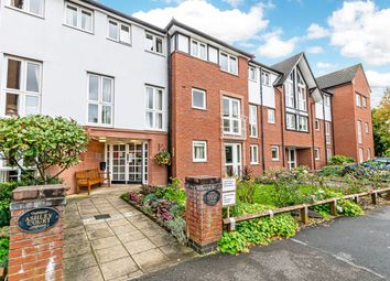 Thumbnail 2 bed flat for sale in Chapelfields, Frodsham