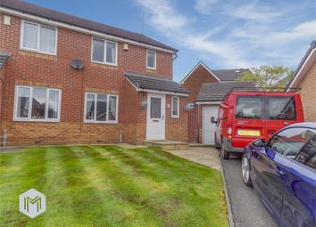 Thumbnail 3 bed semi-detached house for sale in Whiteoak View, Darcy Lever, Bolton, Lancashire