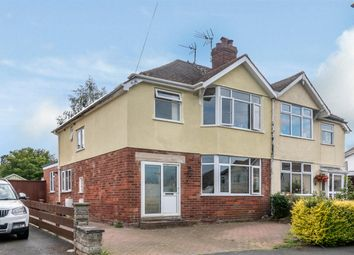 3 bed semi-detached house for sale in 23 White Horse Square, Whitecross, Hereford HR4
