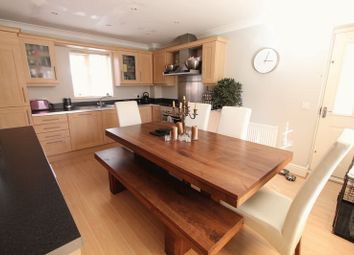 Thumbnail 4 bed semi-detached house to rent in Kineton Way, Hawkesley Grange, Sunderland
