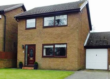 Thumbnail 3 bedroom link-detached house for sale in Paddock Wood, Coulby Newham, Middlesbrough