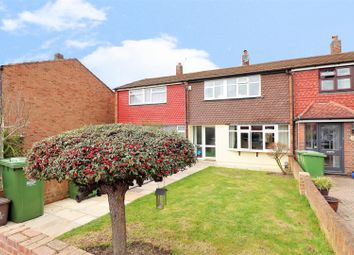 Thumbnail 3 bed terraced house for sale in Douglas Road, Welling