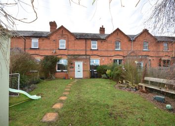Thumbnail 4 bed cottage for sale in Broomhall Cottages, Broomhall, Worcester