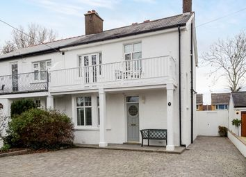 Thumbnail 3 bed semi-detached house for sale in Bryneglwys Avenue, Newton, Porthcawl