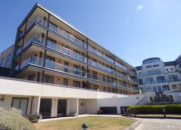 Thumbnail 2 bed flat for sale in Caspian Heights, Suez Way, Saltdean, East Sussex