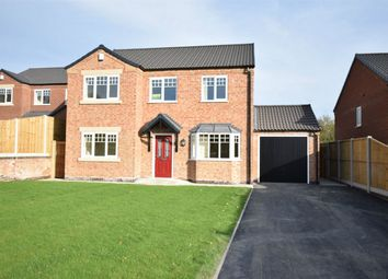 Thumbnail 4 bed detached house for sale in Newlands Drive, Riddings, Alfreton, Derbyshire