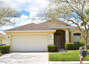 Thumbnail 3 bed property for sale in Lockbreeze Drive, Davenport, Fl, 33897, United States Of America