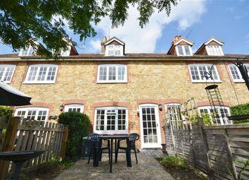 Thumbnail 2 bed terraced house for sale in Wire Cut, Frensham, Farnham