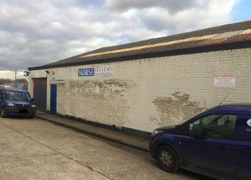 Thumbnail Light industrial for sale in Unit 3 Wotton Trading Estate, Wotton Road, Ashford, Kent