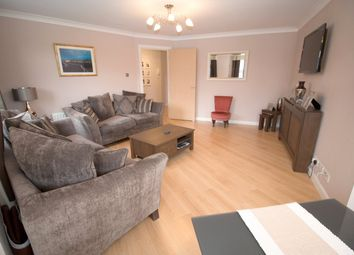 Thumbnail 2 bed penthouse to rent in Grandholm Crescent, Bridge Of Don, Aberdeen